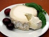 A classic goat cheese from France