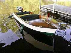 I'm in the process of restoring this boat but am in dire need of finding someone who has a listing of the hull numbers and the year associated with them. Runabout Boat, Vintage Boats, Old Boats, Speed Boats, Motor Boats, Wooden Boats, Boating, Bobber, Yellow