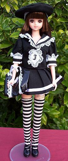 Takara Jenny Dolls