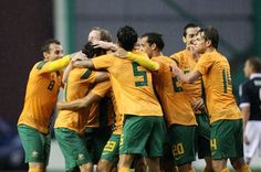Australia World Cup 2014: Team Guide for FIFA Tournament - LIVE SPORTS UPDATE