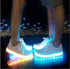 4e4b8a402 Size 25 45 USB Charging Tenis Led Feminino Basket Led Light Up Trainers  Kids Boy Girl Luminous Led Sneakers Child Glowing Shoes-in Sneakers from  Mother ...