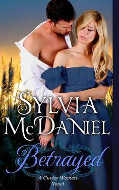Sylvia McDaniel - Betrayed