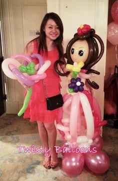 Balloon Dolls - Resultados de Yahoo España en la búsqueda de imágenes