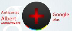 Anticariat Albert pe Google Plus
