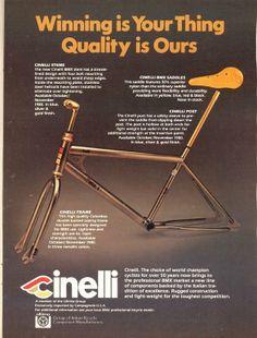 Cinelli BMX
