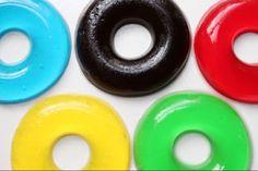 corner blog: donut pan idea no. 30: jell-o rings