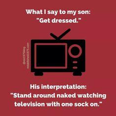 So true! #lifewithboys #boymom