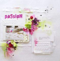 passion by czekoczyna, via Flickr