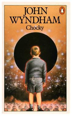 Chocky — John Wyndham