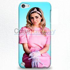 Marina Diamandis Cute Hipster iPod Touch 5 Case | casefantasy