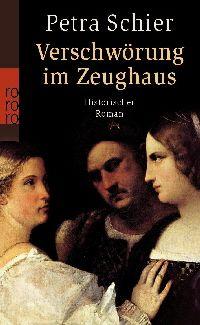 Verschwörung im Zeughaus (Adelina, Band 5)