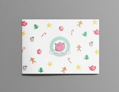 """Check out new work on my @Behance portfolio: """"Happy Teapot Brochures"""" http://be.net/gallery/34981073/Happy-Teapot-Brochures"""
