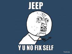 Jeep funny
