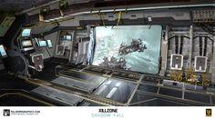 ISA Heavy VTOL - Killzone Wiki - The Killzone Database!