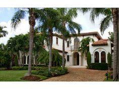 El blog de Caisa: Casa para la venta en Bal Harbour, FL