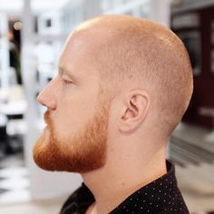before and after haircuts pictures of with a bald or in 2018 9868 | 25a7e2985c441ff0a75a28a6ecdd9868 best hairstyles buzz cuts
