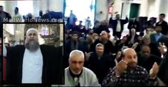 Muslim Imam Tells Followers To Kill Infidels, Should've Seen Who Was In Crowd
