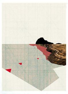 """""""Silence (Landscape)"""" by Jesús Perea"""