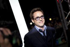 alla premiere europea di a Roma. Robert Duvall, Robert Downey Jr, Super Secret, My Pocket, Great Words, Tony Stark, Tom Hiddleston, A Good Man, My Hero
