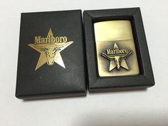zippo Marlboro