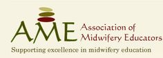 Visit the Association of Midwifery Educators, AME at the Midwives Alliance of North America Convention in St Louis! #MANA14 http://mana.org/mana2014