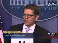 OBAMA'S PAID LIAR JAY CARNEY SAYS IMMIGRATION REFORM WILL 'RAISE WAGES' AS PRESS BUSTS OUT IN LAUGHTER  Posted 07.19.13