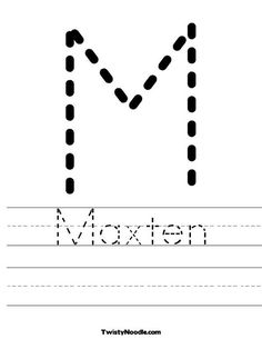 Free customizable printables! They even have cursive...love this!