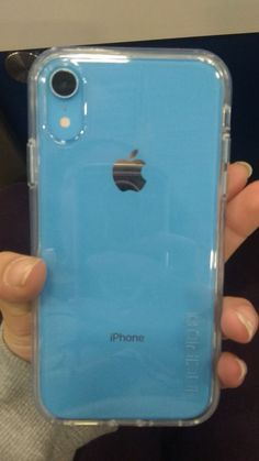 Apple iPhone XR 64GB Blue (Unlocked) A1984 (CDMA GSM