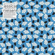news - Jessica Nielsen - surface pattern design Textures Patterns, Color Patterns, Print Patterns, Design Patterns, Plant Drawing, Pattern Illustration, Illustrations, Surface Pattern Design, Repeating Patterns