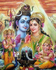 Lord Ganesha, son of Lord Shiva and Goddess Parvati Lord Shiva Pics, Lord Shiva Hd Images, Lord Shiva Family, Ganesh Images, Shiva Parvati Images, Lakshmi Images, Krishna Images, Lord Shiva Hd Wallpaper, Lord Vishnu Wallpapers