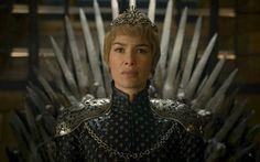 Scarica sfondi game of thrones, serie, lina hidi, l'attrice inglese, lena headey, cersei lannister