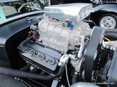 Hot Summer Nights Car Show & Pin-up Contest | Hotrod Hotline