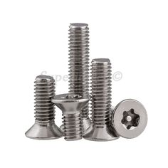 Square Neck Round Head Full Thread Carriage Bolts 18-8 40 pcs 5//16-18 X 2-1//2 AISI 304 Stainless Steel