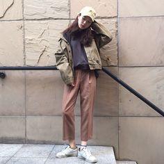 박다함(p_daham) | StyleShare
