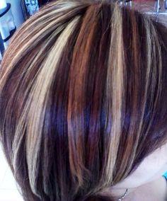 Love Hair, Auburn, Red Hair, New Look, Curls, Hair Care, Short Hair Styles, Hair Beauty, Hairstyles