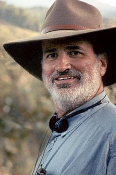 Terrence Malick director of such classic films as Badlands, Days of Heaven and The Thin Red Line, and The Tree of Life