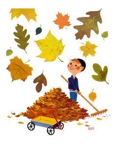 """Képtalálat a következőre: """"falling leaves illustration"""""""