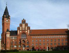 Berlin-Köpenick - Rathaus
