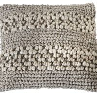Information for retailers: The cushion is packed with 4 pcs in 1 colli. Amsterdam, Cushions, Throw Pillows, Rugs, Vintage, Home Decor, Linens, Slipcovers, Moroccan