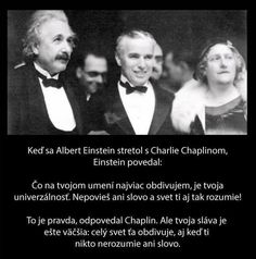 Post with 3137 votes and 144844 views. Tagged with the more you know, charlie chaplin, albert einstein; Shared by DaShanghaiKid. TIL Charlie Chaplin is an OG. Charlie Chaplin, Steve Harvey, Muhammad Ali, Keanu Reeves, Leadership, Jolie Phrase, Funny Jokes, Hilarious, Positive Memes