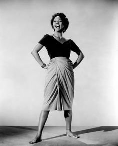 cinemascope movies 1954 | Pearl Bailey (Frankie)