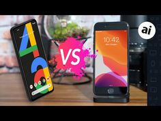 iPhone SE VS Pixel 4a: Spec Comparison! Which Is the Best Budget Handset?