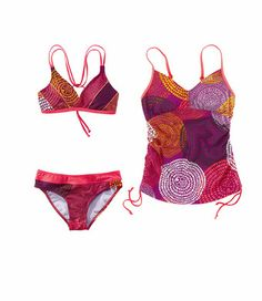 Mahalo Bikini Top - Products - Product Groups - Title Nine