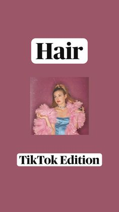 Easy Hairstyles For Long Hair, Curly Hair Tips, Cute Hairstyles, Curly Hair Styles, Natural Hair Styles, Beauty Skin, Hair Beauty, Aesthetic Hair, Aesthetic Shoes