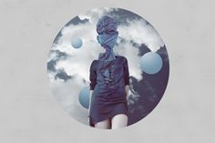 Januz Miralles - Curioos | The Digital Art Factory | Limited Edition & Gallery Quality Art Prints