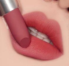 everyday makeup – Hair and beauty tips, tricks and tutorials Lipsense Lip Colors, Lipstick Colors, Makeup Goals, Makeup Inspo, Lip Makeup, Beauty Makeup, Gradient Lips, Korean Makeup Tips, Ulzzang Makeup