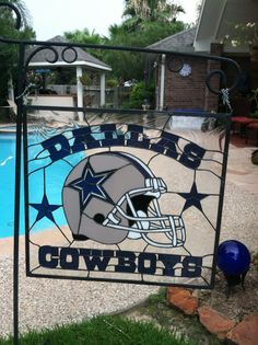 Dallas Cowboy Logo