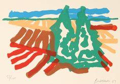 KUNSTUITLEEN.NL kunstenaar: Jan Cremer