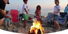 Kids on the Cape website outlines activities, dining, etc! Great place to look when you're planning your vacay!