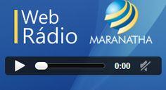 WGospel.com / WebRádio Maranatha – áudios grátis, rádio on-line, estudos bíblicos, sermões – WebRadioMaranatha no seu site!